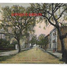 Postales: REUS Nº 18 SALOU .- FOTO L. ROISIN . Lote 195255332