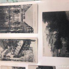 Postales: POSTALES ANTIGUAS. Lote 195264262