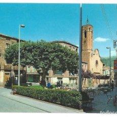 Postales: POBLA DE SEGUR.- Nº L 3935, CALLE S. MIGUEL DEL PUY. POSTALES INTERNACIONAL COLOR- SIN CIRCULAR. Lote 195303095