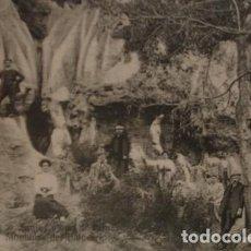 Postales: SANTA COLOMA DE FARNÉS Nº20 - MONTAÑA DEL BALNEARIO - PORTAL DEL COL·LECCIONISTA . Lote 195370557