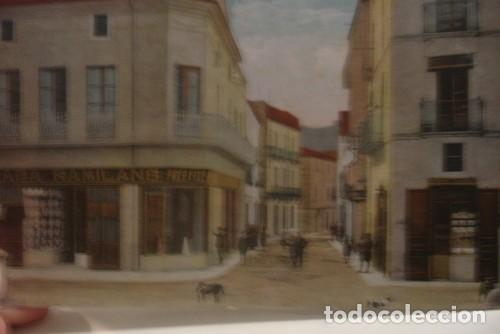 SANTA COLOMA DE FARNÉS Nº3 CARRER MAJOR L. ROISIN- PORTAL DEL COL·LECCIONISTA (Postales - España - Cataluña Antigua (hasta 1939))