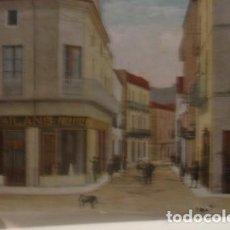 Postales: SANTA COLOMA DE FARNÉS Nº3 CARRER MAJOR L. ROISIN- PORTAL DEL COL·LECCIONISTA . Lote 195370665