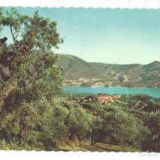 Postales: PIR. DE LÉRIDA. SALÀS DE PALLARS.- Nº 5085, VISTA GENERAL. OF. TUR. POBLA DE SEGUR- SIN CIRCULAR . Lote 195370666