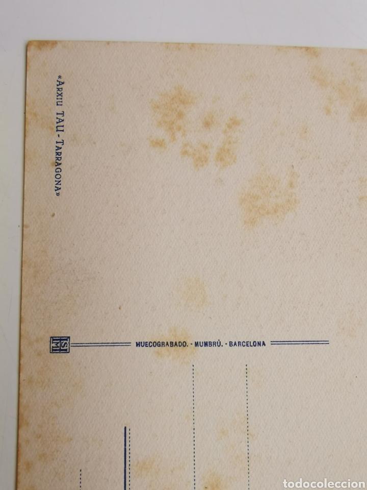 Postales: Postal de Tarragona nº15 Catedral, Capitell romànic - Foto 4 - 195389700