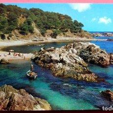 Postales: POSTAL - PALAMÓS - GIRONA - COSTA BRAVA - Nº 1049- CALA ESTRETA - . Lote 195396656