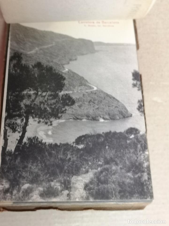 Postales: SITGES PLAYA DE MODA ROISIN BLANCO Y NEGRO - Foto 34 - 195399105