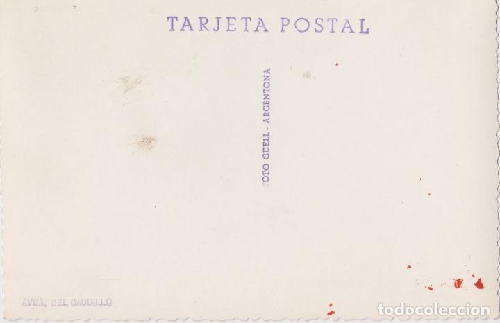 Postales: ARGENTONA, AVENIDA DEL CAUDILLO - FOTO GUELL - S/C - Foto 2 - 195429348