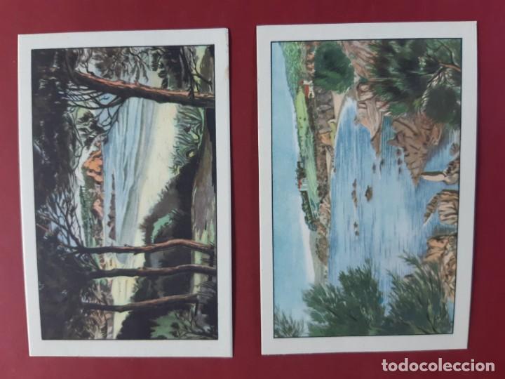 Postales: COLECCION COMPLETA-COSTA BRAVA-19??-20 POSTALES-VER FOTOS.SIN CIRCULAR - Foto 6 - 195476971
