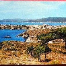 Postales: POSTAL - PALAMÓS - GIRONA - COSTA BRAVA - AÑO 1962 - Nº 220 - VISTA GENERAL - SOBERANAS. Lote 195481857