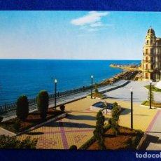 Postales: POSTAL DE BARCELONA. TARRAGONA. PASEO CALVO SOTELO. FOTO COLOR RAYMOND. Nº 42 . Lote 195483178