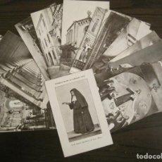 Postales: VIC-CARMELITAS CARIDAD VICH-CONJUNTO DE 15 POSTALES ANTIGUAS-VER FOTOS(68.244). Lote 195504443