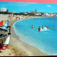 Postales: POSTAL - PALAMÓS - GIRONA - COSTA BRAVA - AÑO 1964 - Nº 433 - VISTA PARCIAL - BEASCOA. Lote 195512345