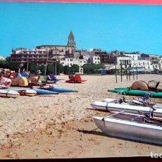 Postales: POSTAL - PALAMÓS - GIRONA - COSTA BRAVA - AÑO 1964 - Nº 119 - VISTA PARCIAL - EXCLUSIVAS MASSEGUR. Lote 195512658