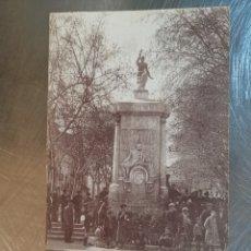 Postales: POSTAL DE FIGUERES, PLAZA DE NARCÍS MONTURIOL. FOTO DE J. TORT.. Lote 195525755