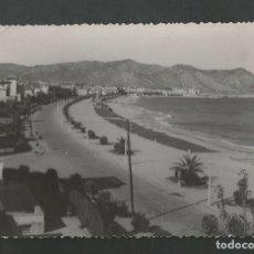 Postales: POSTAL SIN CIRCULAR - SITGES - PASEO MARITIMO - CATALUÑA - EDITA FOTO GUINART. Lote 195548222