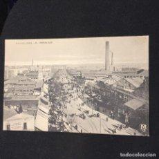 Postales: POSTAL BARCELONA EL PARALELO B Y M NO INSCRITA NO CIRCULADA. Lote 195685113