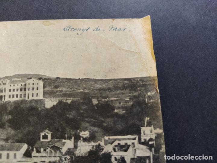 Postales: ARENYS DE MAR-COLEGIO DE LA PRESENTACION-POSTAL ANTIGUA-(68.254) - Foto 3 - 195762210