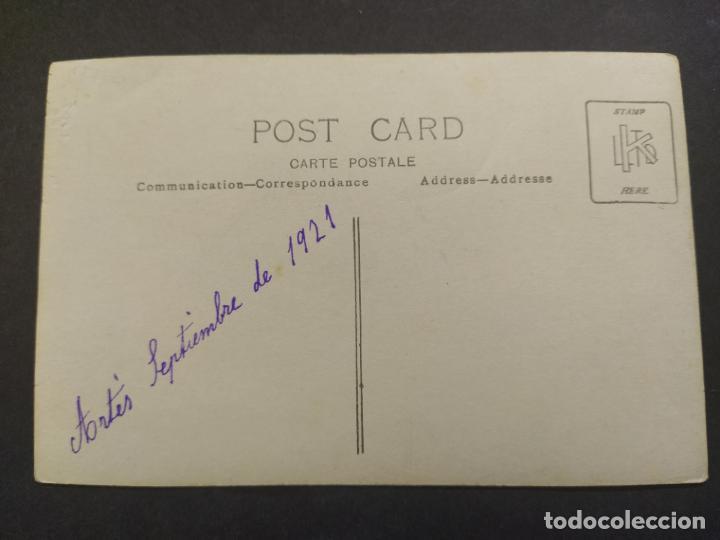 Postales: ARTES-SEPTIEMBRE 1921-POSTAL FOTOGRAFICA ANTIGUA-(68.264) - Foto 3 - 195765375