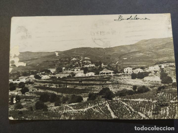 Postales: BADALONA-POSTAL FOTOGRAFICA ANTIGUA-(68.266) - Foto 2 - 195765607
