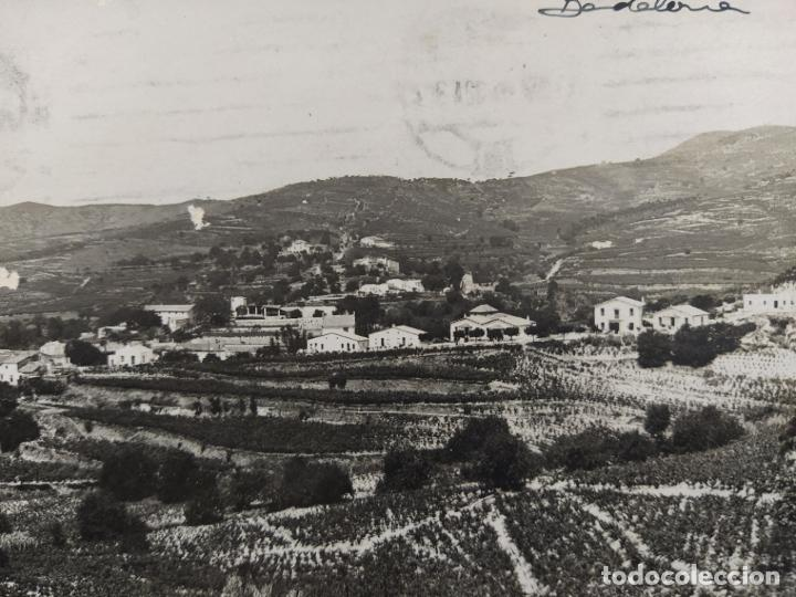 BADALONA-POSTAL FOTOGRAFICA ANTIGUA-(68.266) (Postales - España - Cataluña Antigua (hasta 1939))