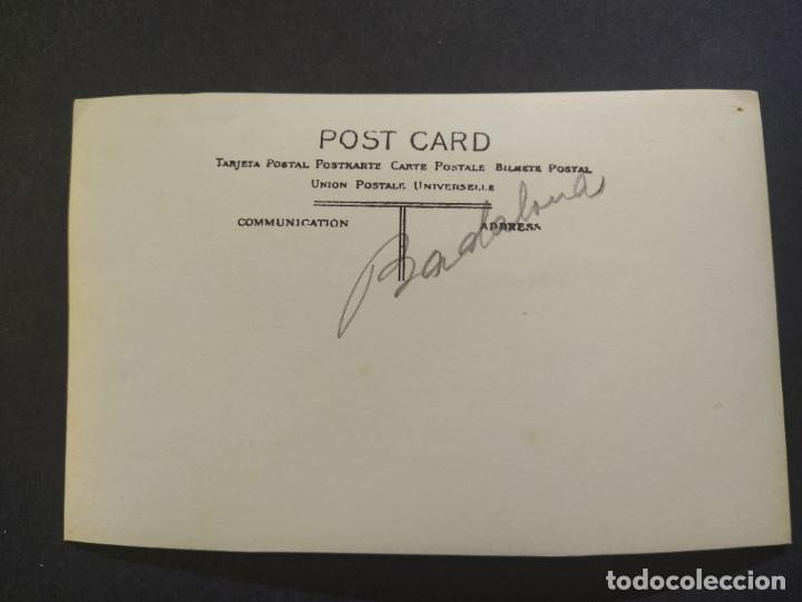 Postales: BADALONA-POSTAL FOTOGRAFICA ANTIGUA-(68.267) - Foto 3 - 195765732