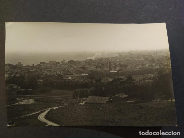 BADALONA-POSTAL FOTOGRAFICA ANTIGUA-(68.267) (Postales - España - Cataluña Antigua (hasta 1939))