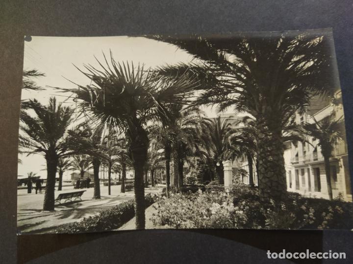 BADALONA-POSTAL FOTOGRAFICA ANTIGUA-(68.268) (Postales - España - Cataluña Antigua (hasta 1939))