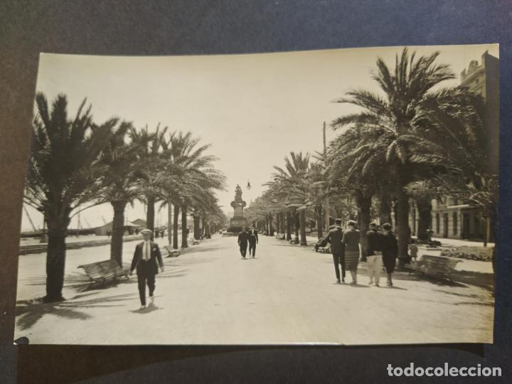 Postales: BADALONA-POSTAL FOTOGRAFICA ANTIGUA-(68.269) - Foto 2 - 195765820