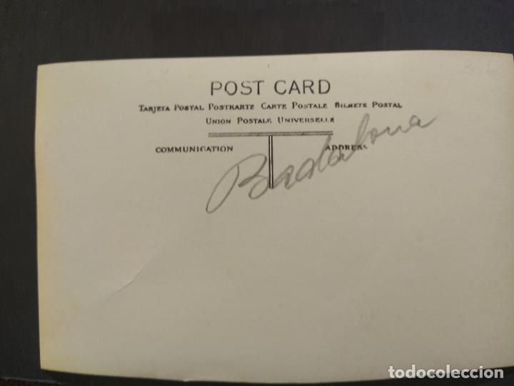 Postales: BADALONA-POSTAL FOTOGRAFICA ANTIGUA-(68.269) - Foto 3 - 195765820