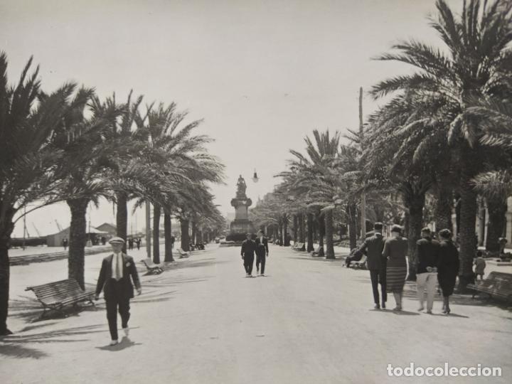 BADALONA-POSTAL FOTOGRAFICA ANTIGUA-(68.269) (Postales - España - Cataluña Antigua (hasta 1939))