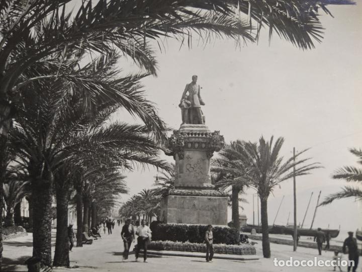 Postales: BADALONA-POSTAL FOTOGRAFICA ANTIGUA-(68.270) - Foto 2 - 195765863