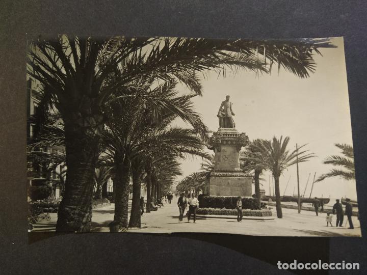BADALONA-POSTAL FOTOGRAFICA ANTIGUA-(68.270) (Postales - España - Cataluña Antigua (hasta 1939))
