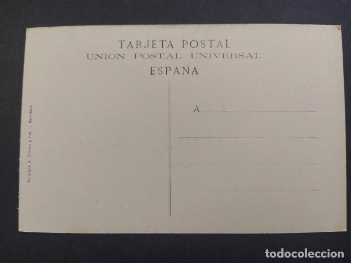 Postales: BADALONA-CASA CONSISTORIAL-T.T.-180-POSTAL ANTIGUA-(68.277) - Foto 3 - 195767328