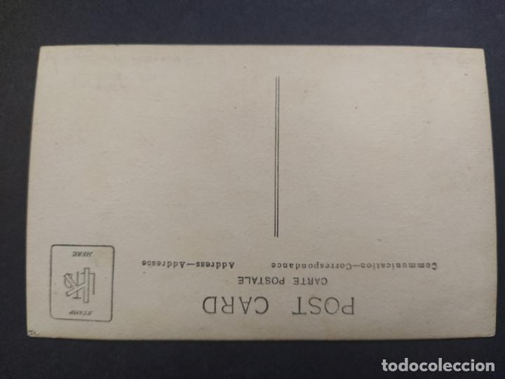 Postales: BADALONA-CAÑET-VISTA GENERAL-FOTOGRAFICA-POSTAL ANTIGUA-(68.278) - Foto 3 - 195767456