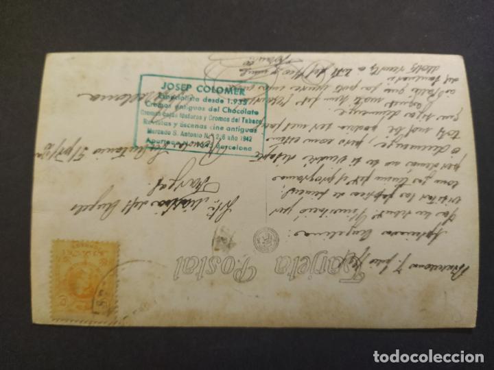 Postales: BAGA-SANTUARI DE PALLER-FOTOGRAFICA-POSTAL ANTIGUA-(68.282) - Foto 3 - 195768251