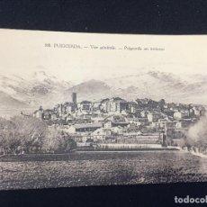 Postales: POSTAL 588 PUIGCERDA VUE GENERALE PUIGCERDA EN INVIERNO NO ED NO INSCRITA NO CIRCULADA . Lote 196818712