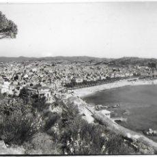 Postales: P-10167. POSTAL SANT FELIU DE GUIXOLS, VISTA GENERAL. FOTO M.C.. Lote 196872435