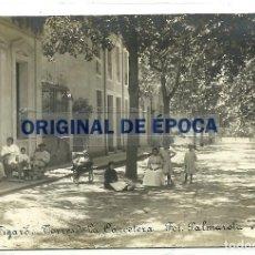 Postales: (PS-63243)POSTAL FOTOGRAFICA DE FIGARO-TORRES DE LA CARRETERA.FOT.PALMAROLA. Lote 197038508