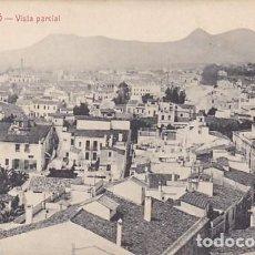 Postales: BARCELONA MATARO VISTA PARCIAL ED. LA INDUSTRIAL FOTOGRAFICA VALENCIA Nº 1 SIN CIRCULAR. Lote 199223736
