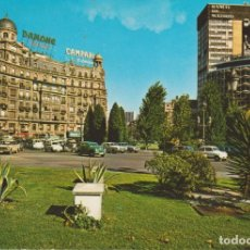 Postais: (3195) BARCELONA. PLAZA DE CALVO SOTELO. Lote 199421142