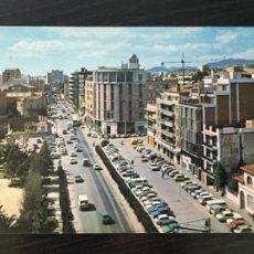 Cartes Postales: POSTAL DE BADALONA - VIA AUGUSTA - MUSEU DE BADALONA. Lote 199847350