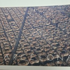 Postales: POSTAL L'EIXAMPLE BARCELONA. Lote 201196423