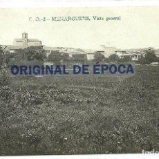 Postales: (PS-63254)POSTAL FOTOGRAFICA DE MENARGUENS-VISTA GENERAL.C.O.. Lote 201482972