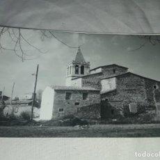 Postales: ANTIGUA POSTAL RIUDARENAS. Lote 202995007