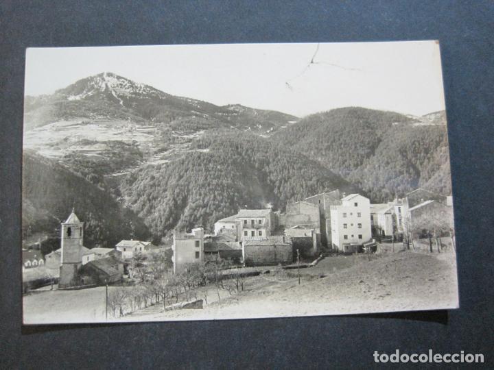 Postales: PLANOLAS-VISTA PARCIAL-FOTOGRAFICA COMERCIAL PRAT-10-POSTAL ANTIGUA-(69.729) - Foto 2 - 203834633