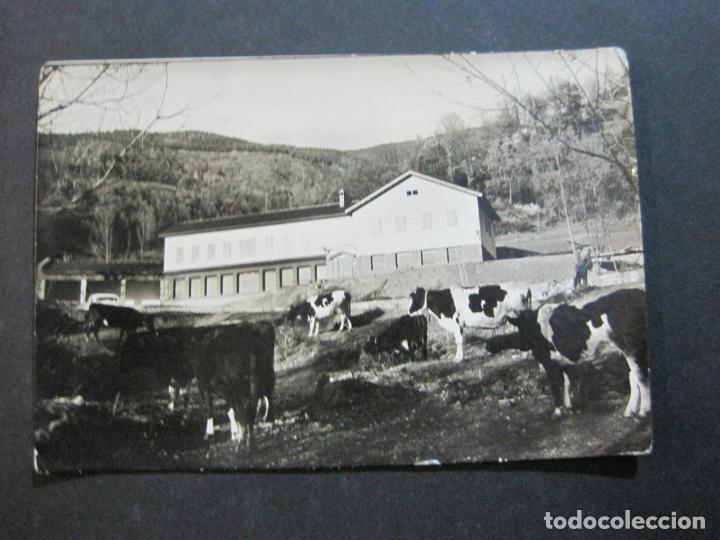 Postales: PLANOLAS-REFUGIO CLAVE-COMERCIAL PRAT-18-POSTAL ANTIGUA-(69.730) - Foto 2 - 203834777
