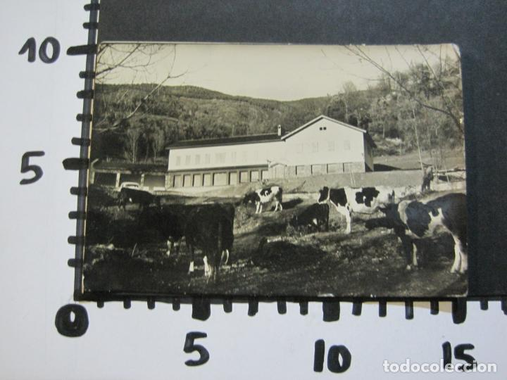Postales: PLANOLAS-REFUGIO CLAVE-COMERCIAL PRAT-18-POSTAL ANTIGUA-(69.730) - Foto 4 - 203834777