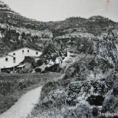 Postales: RIELLS DEL FAY-LA MADELLA-ZERKOWITZ-14-POSTAL ANTIGUA-(69.736). Lote 203835363