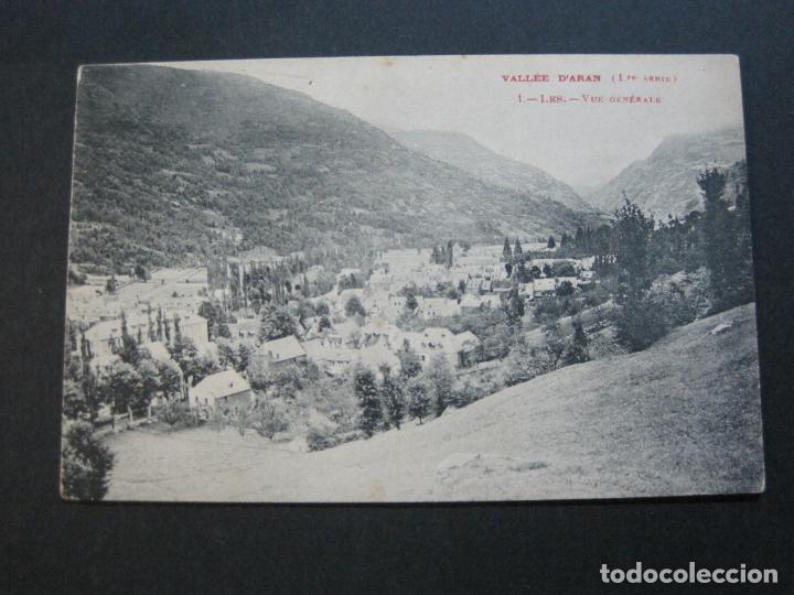 Postales: VALL DARAN-LES-VISTA GENERAL-POSTAL ANTIGUA-(69.799) - Foto 2 - 203939448