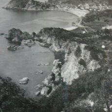 Postales: TOSSA DE MAR-CLIXE JORDI VIDAL-FOTOGRAFICA-POSTAL ANTIGUA-(69.806). Lote 203940040